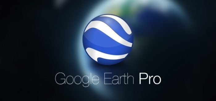 Download Google Earth Pro Version for Free