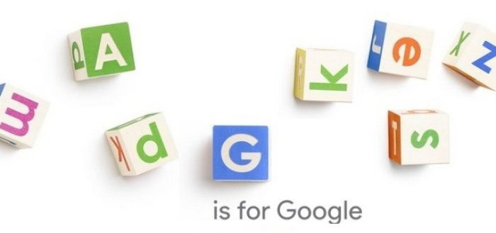 Google Is Now Owned By New Parent Company – Alphabet